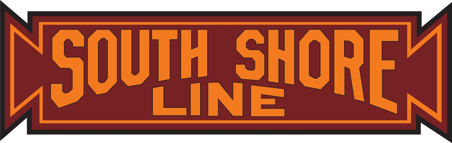 South Shore Line banner logo