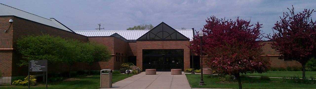 Thomas N  Frederick Juvenile Justice Center | St  Joseph